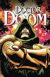 Marvel - Doctor Doom Vol 1 Pottersville TPB