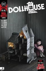 DC - Dollhouse Family # 1 Variant