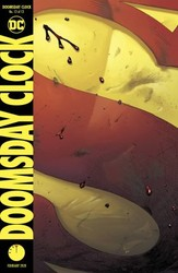 DC - Doomsday Clock # 12