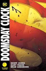 DC - Doomsday Clock The Complete Collection TPB