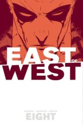 Image - East of West Vol 8 TPB