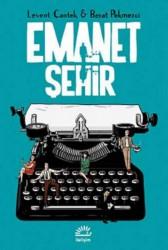 İletişim Yayınları - Emanet Şehir