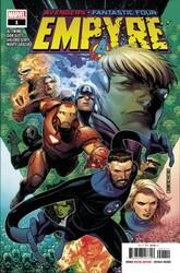 Marvel - Empyre # 1