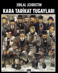 Marmara Çizgi - Enki Bilal Kara Tarikat Tugayları