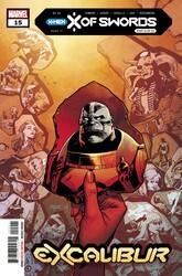 Marvel - Excalibur # 15