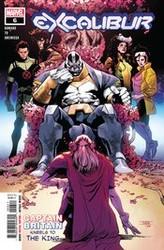 Marvel - Excalibur # 6