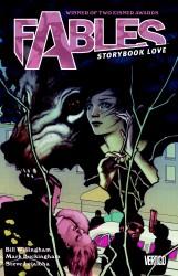 Vertigo - Fables Vol 3 Storybook Love TPB
