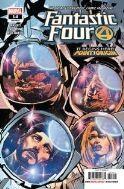 Marvel - Fantastic Four # 14