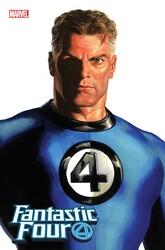 Marvel - Fantastic Four # 24 Alex Ross Mister Fantastic Timeless Variant