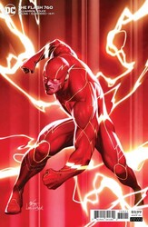 DC - Flash # 760 InHyuk Lee Variant