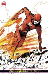 DC - Flash # 82 Variant