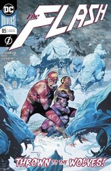DC - Flash # 85