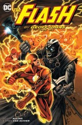 DC - Flash By Geoff Johns Book Six TPB