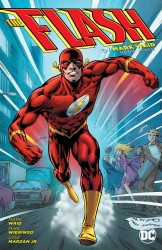 DC - Flash by Mark Waid Book Three TPB