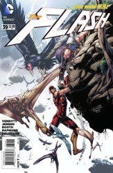 DC - Flash (New 52) # 39