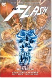Arkabahçe - Flash (Yeni 52) Cilt 7 Vahşi Dünya