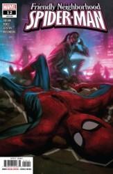 Marvel - Friendly Neighborhood Spider-Man # 12