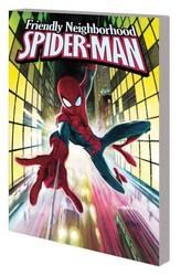 Marvel - Friendly Neighborhood Spider-Man Vol 1 Secrets And Rumors TPB