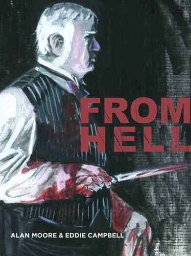 Top Shelf - From Hell TPB