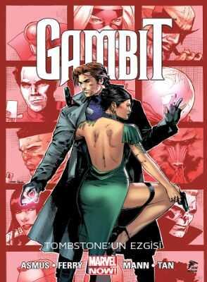 Çizgi Düşler - Gambit Cilt 2 Tombstone'un Ezgisi