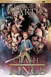 Dynamite - Game of Thrones Clash of Kings # 2
