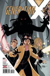 Marvel - Generation X # 3