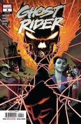 Marvel - Ghost Rider (2019) # 4