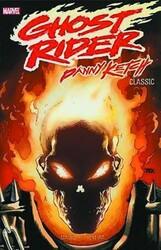Marvel - Ghost Rider Danny Ketch Classic Vol 2 TPB