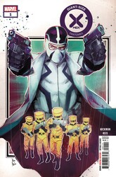 Marvel - Giant Size X-Men Fantomex # 1