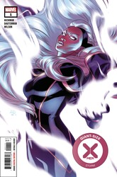 Marvel - Giant Size X-Men Storm # 1