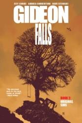 Image - Gideon Falls Vol 2 Original Sins TPB