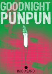 VIZ - Goodnight Punpun Vol 2 TPB