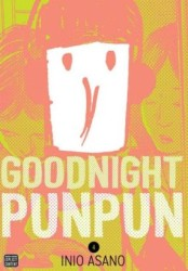 VIZ - Goodnight Punpun Vol 4 TPB
