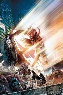 DC - Gotham City Monsters # 2