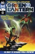 DC - Green Lantern (2018) # 9