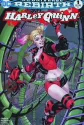 DC - Harley Quinn # 1 Dodson Variant