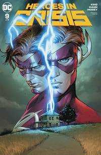 DC - Heroes In Crisis # 9