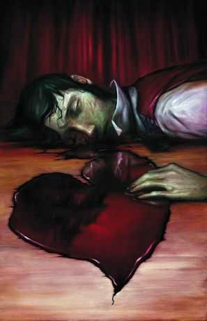 Vertigo - House Of Mystery Vol 4 The Beauty Of Decay TPB