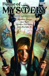 Vertigo - House Of Mystery Vol 6 Safe As Houses TPB
