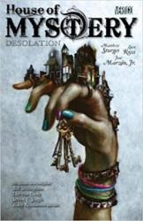Vertigo - House Of Mystery Vol 8 Desolation TPB