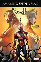 Marmara Çizgi - İç Savaş II Amazing Spider-Man & X-Men