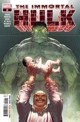 Marvel - Immortal Hulk # 0