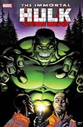 Marvel - Immortal Hulk # 25 McGuinness Variant