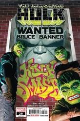 Marvel - Immortal Hulk # 28