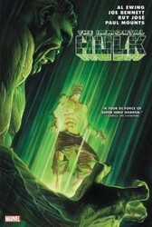 Marvel - Immortal Hulk HC Vol 2