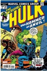 Marvel - Incredible Hulk # 182 Facsimile Edition
