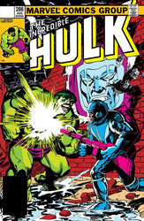 Marvel - Incredible Hulk (1st Series) # 286 VF/NM