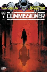 DC - Infected The Commissioner