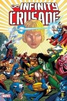 Gerekli Şeyler - Infinity Crusade Cilt 2