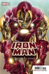 Marvel - Iron Man (2020) # 2